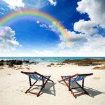 """Du lịch - Những bãi biển """"nhìn là mê ngay"""""""