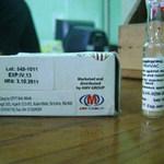 Sức khỏe đời sống - Thông tin tiếp theo về vụ tiêm vaccine hết hạn