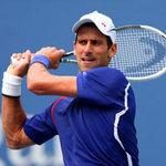 Học tennis qua tivi: Cú trái 2 tay (P5)