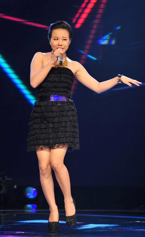The winner: Hấp dẫn nhờ sự mới lạ, Ca nhạc - MTV, the winner, tap dau tien, toi la nguoi chien thang, cuon hut, moi la, cang thang, ca nhac, ngoi sao, ca sy
