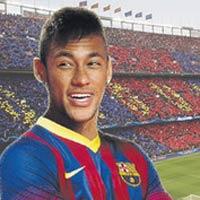 Neymar tới Barca: Thần đồng phải lột xác