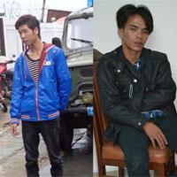 Đà Lạt: Dân tóm gọn 2 tên cướp giật
