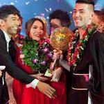 Ca nhạc - MTV - Yến Trang đăng quang Bước nhảy hoàn vũ 2013