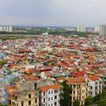 Tài chính - Bất động sản - Giá thuê nhà ở Hà Nội sẽ tăng rất cao