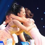 Ca nhạc - MTV - Khánh Thy bật khóc vì Lan Phương