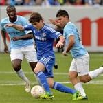 Bóng đá - Nasri tỏa sáng, Man City lại hạ Chelsea
