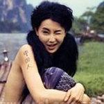 Phim - Lộ ảnh nude Trương Mạn Ngọc thời ngây thơ