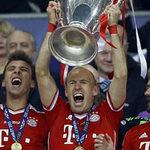 Bóng đá - Người hùng Robben: Xua tan đau khổ