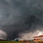 Mỹ: Lốc xoáy cướp sinh mạng gần 40 người
