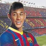 Bóng đá - Neymar tới Barca: Thần đồng phải lột xác
