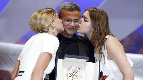 Giải lớn nhất Cannes rất 18+ - 4