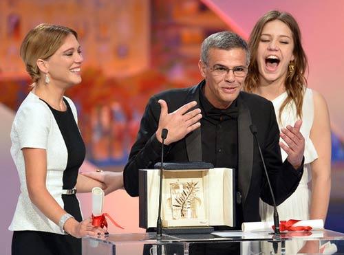 Giải lớn nhất Cannes rất 18+ - 3
