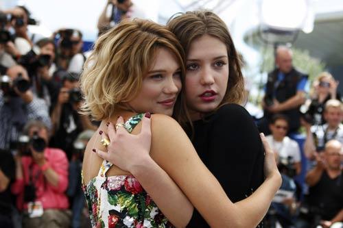Giải lớn nhất Cannes rất 18+ - 5