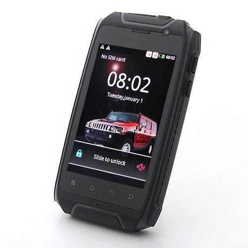 Lộ diện smartphone siêu bền, chống nước - 3