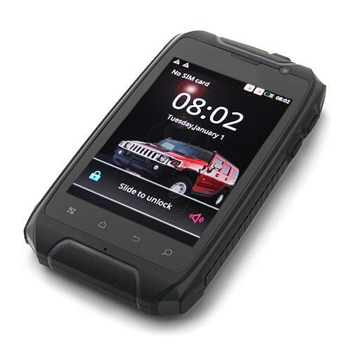 Lộ diện smartphone siêu bền, chống nước - 4