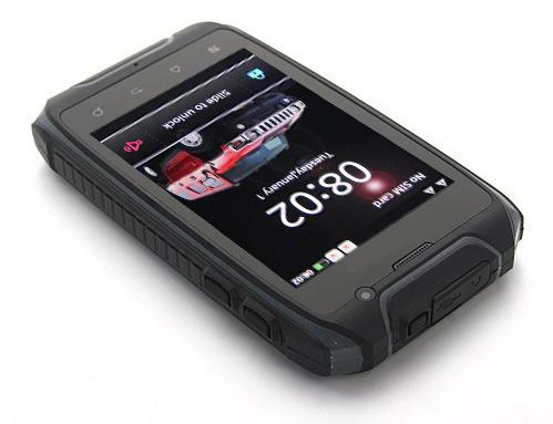 Lộ diện smartphone siêu bền, chống nước - 5