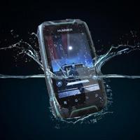 Lộ diện smartphone siêu bền, chống nước