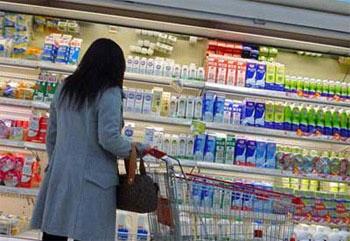 "Khi mẹ ""chuyên gia"" chọn sữa cho con - 1"