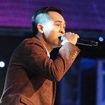 Ca nhạc - MTV - Thí sinh The Voice hát hệt Bằng Kiều