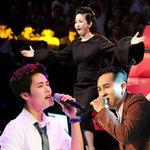 """Ca nhạc - MTV - The Voice 2013 kém """"nhiệt"""""""