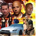 """Phim - Fast 6 """"nổ"""" hoành tráng ngày Liệt Sỹ Mỹ"""