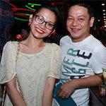 Phim - Kim Hiền đưa con đi xem phim với bạn trai mới