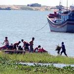 Tin tức trong ngày - Phú Yên: Nữ cán bộ nhảy cầu tự tử