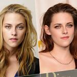 Làm đẹp - Mỹ nhân thay đổi nhan sắc vì nhuộm tóc