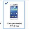 Galaxy S4 mini ra mắt ngày 30/5