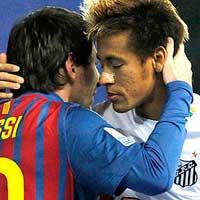 Messi – Neymar: Song sát trong mơ