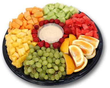 Loại trái cây nào giúp nàng giảm cân? - 1