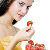 Loại trái cây nào giúp nàng giảm cân?