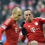 Bóng đá - Robbery: Đối trọng QBV của Messi–Ronaldo