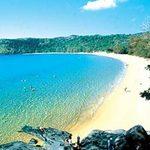 Du lịch - 4 hòn đảo hoang sơ nên đến vào dịp hè