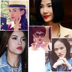 Thời trang - 5 sao Việt mặc street style siêu đẹp!