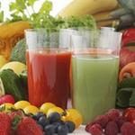 Sức khỏe đời sống - 6 lý do nên uống nước quả ép