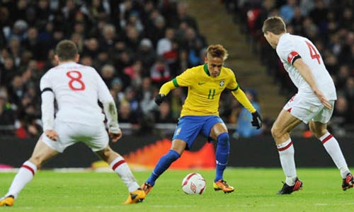 Neymar sẽ thất bại tại Barca? - 1