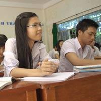 Trước giờ G thi tốt nghiệp THPT 2012 - 2013