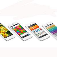 iPhone 5 chính hãng bảo hành 1 đổi 1 tại Anh Vũ