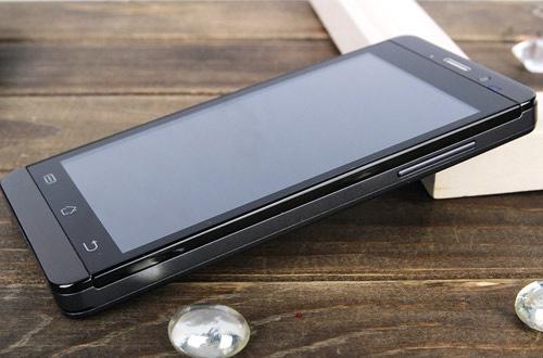 """Đổ xô """"săn"""" siêu điện thoại pin khủng G3 HD - 1"""