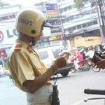 An ninh Xã hội - Lĩnh án tù vì giả danh CSGT, chặn xe lấy tiền