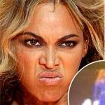 Ca nhạc - MTV - Beyonce bị fan cuồng sàm sỡ