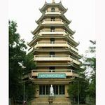 Du lịch - 5 ngôi chùa nên viếng vào mùa lễ Phật đản