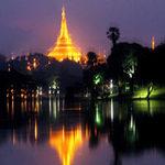 Du lịch - Bí kíp du lịch bụi Myanmar