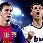 Bóng đá - Barca - Real: El Clasico sang chương mới