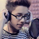 Bạn trẻ - Cuộc sống - Chàng trai 9x chuyên làm MV cho các ca sĩ