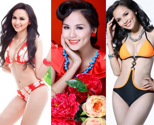 10 sao Việt cá tính nhất cung Xử Nữ - 2