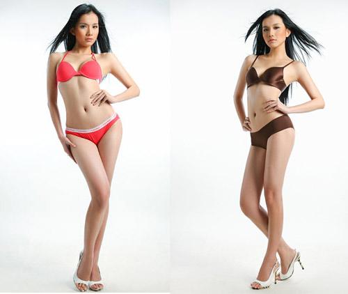 10 sao Việt cá tính nhất cung Xử Nữ - 9