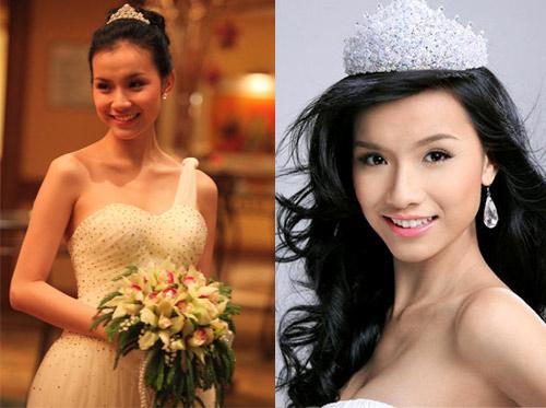10 sao Việt cá tính nhất cung Xử Nữ - 10