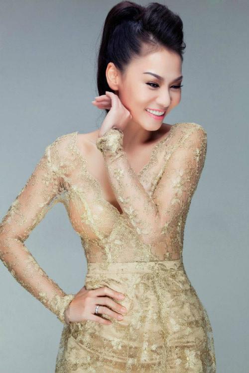 10 sao Việt cá tính nhất cung Xử Nữ - 8